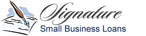 Signature Small Business Loans